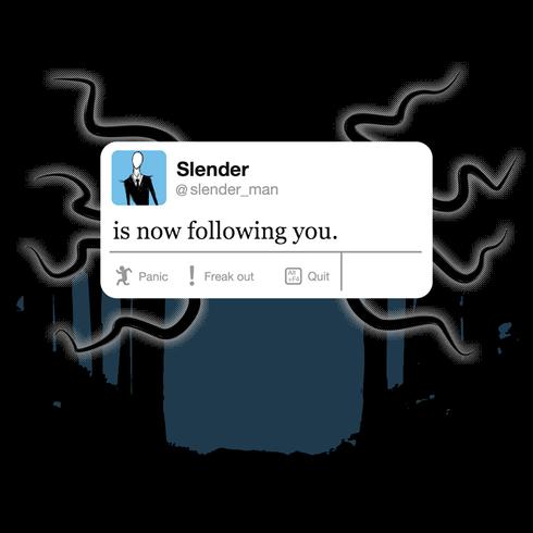@Slender