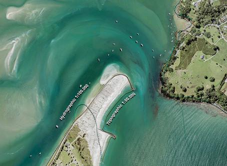 Improved Coastline dataset. We need you!