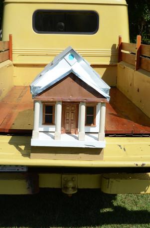 The Edwards House Circa 1920