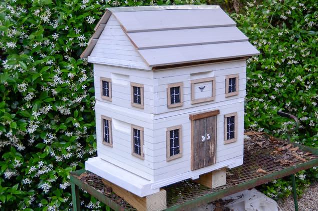 Millard House Williamsburg Circa 1777
