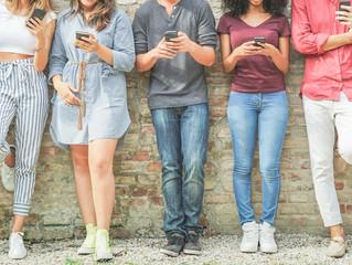 Relevância, a moeda das mídias sociais