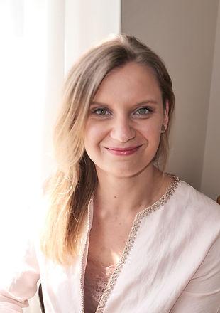 Eva Eckhard Psychotherapeutin in Graz