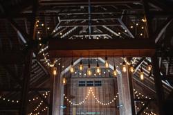 Stoneover Farm Lighting