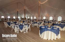 Encore Audio - Hubbel Homestead Tent Lig