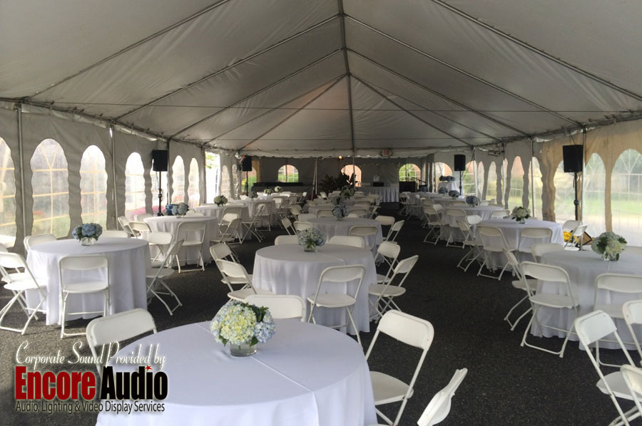 pa system rentals berkshire county