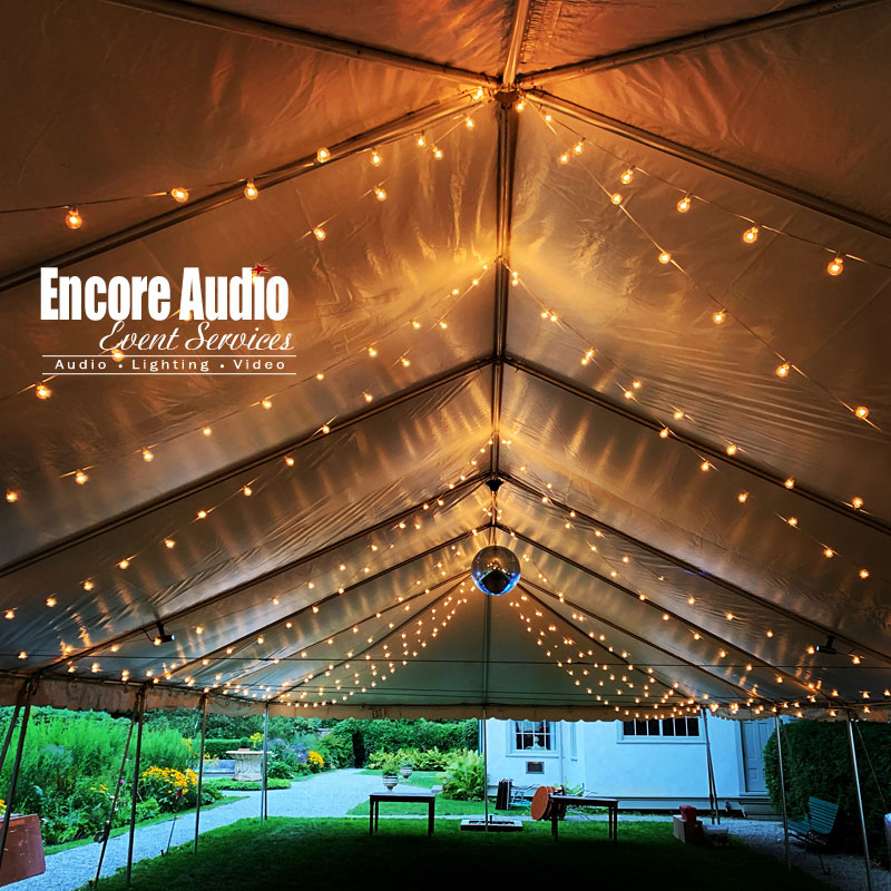 Encore Audio - Structure Tent-02
