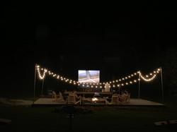 Berkshire Outdoor Movies