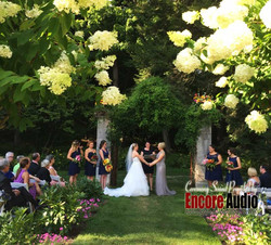 PA Sound Rentals in the Berkshires