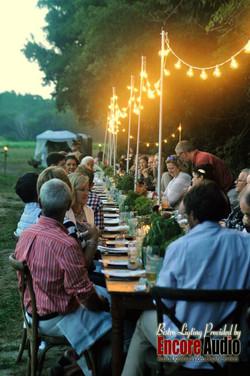 Berkshire County Bistro Rentals