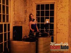 Western MA DJ Sound System Rentals