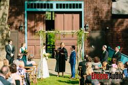Berkshire County Wedding Sound