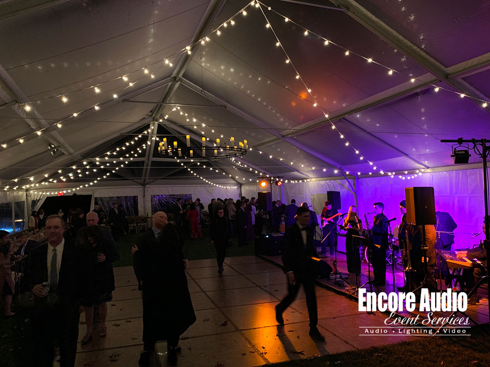 Encore Audio - Structure Tent-01