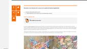 Interview at RTVE blog (Spanish Radio & TV blog)