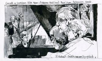 Concerts in Caversham