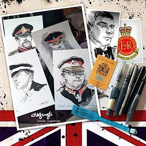 Sandhurst Commissioning Ball