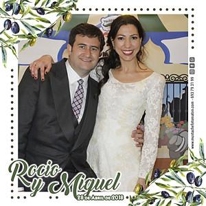 ROCIO Y MIGUEL