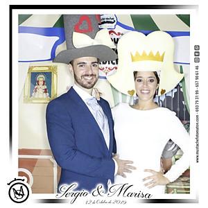SERGIO Y MARISA