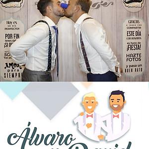 ALVARO Y DAVID