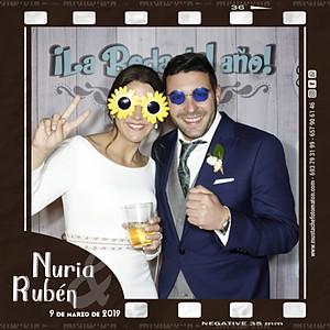NURIA Y RUBEN