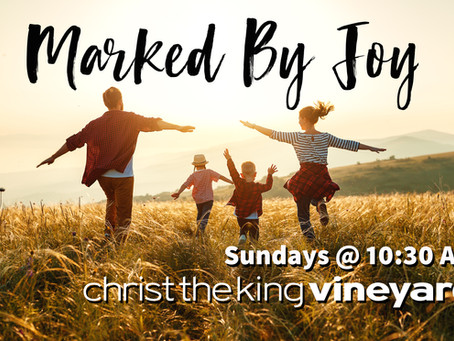 Sunday Moment - June 27, 2021