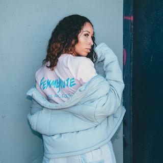 Femme Mute Lifestyle Photo Shoot