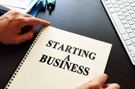 Other things to consider when Starting a Business