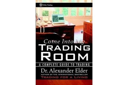 Come Into My Trading Room - Book Review