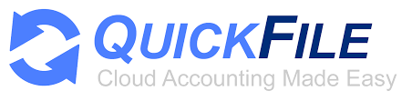 Quick File Logo