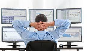 Forex trader