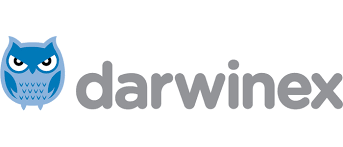 Darwinex logo review
