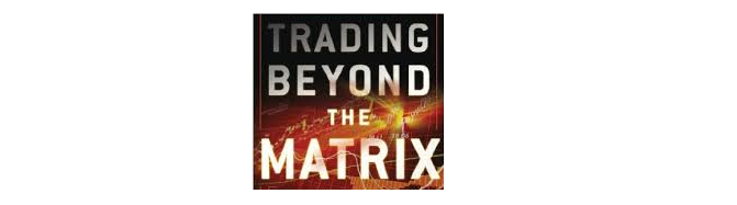 trading beyond the matrix cover review