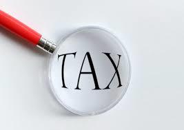 forex tax uk