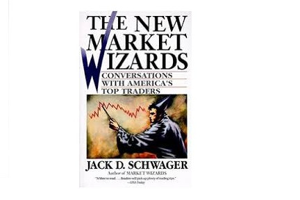 Market Wizards - Book Review