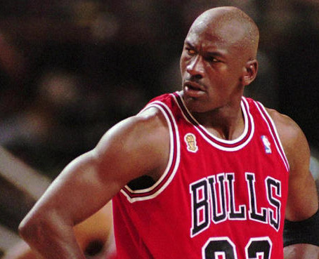 """How """"The Last Dance"""" Changed My Perspective on Michael Jordan"""