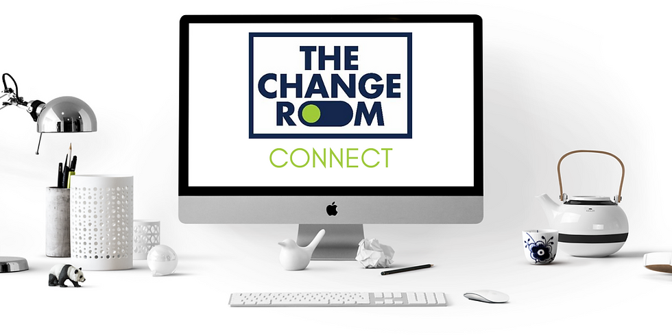 The Change Room Connect New Zealand #5