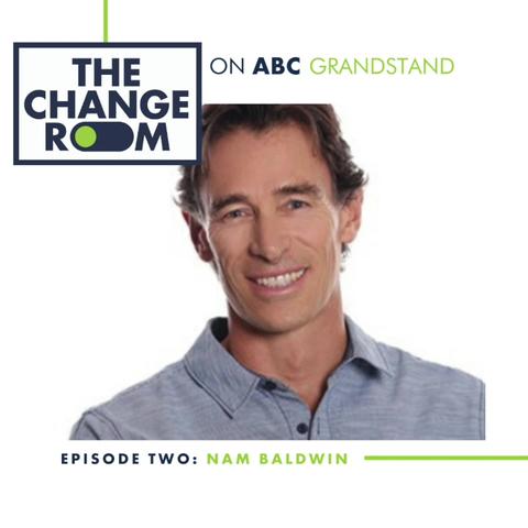 ABC Grandstand & The Change Room: Episode 2 - Nam Baldwin