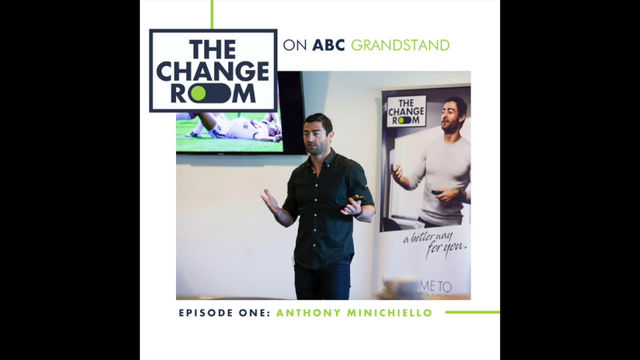 ABC Grandstand & The Change Room: Episode 1 - Anthony Minichiello