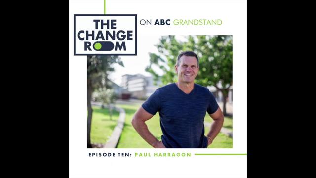 ABC Grandstand & The Change Room: Episode 10 - Paul Harragon