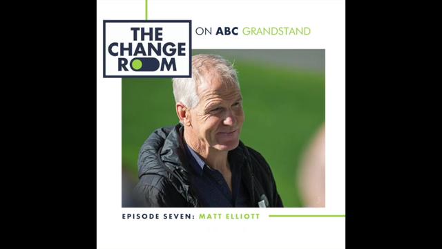 ABC Grandstand & The Change Room: Episode 7 - Matt Elliott