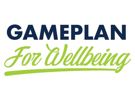 Game Plan for Wellbeing - Episode 8