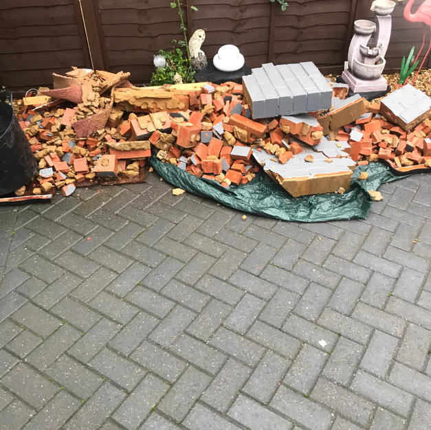 Rubbish Removal in Luton