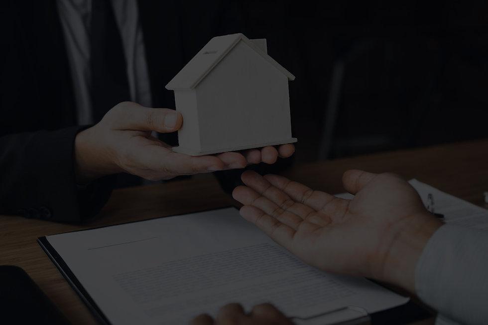 Customer and House