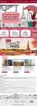 Hotsite de Paris