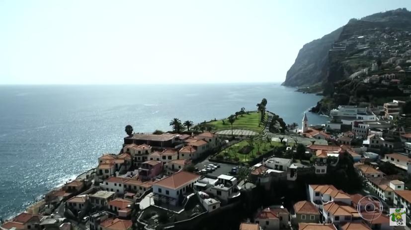Programa Globo Repórter foi à Ilha da Madeira, gerando um ROI de € 8,3 milhões