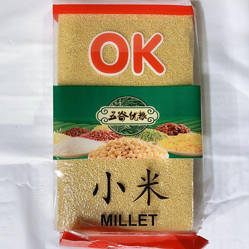 OK Millet 1KG 小米