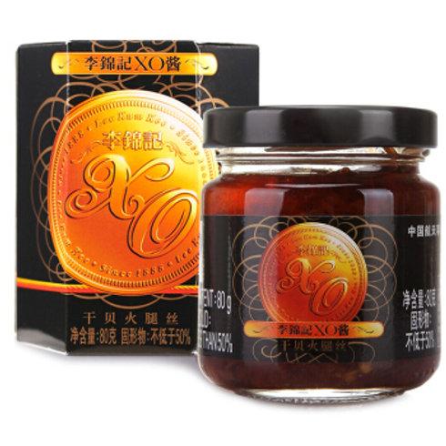 LKK XO Sauce 220g 李錦記XO醬