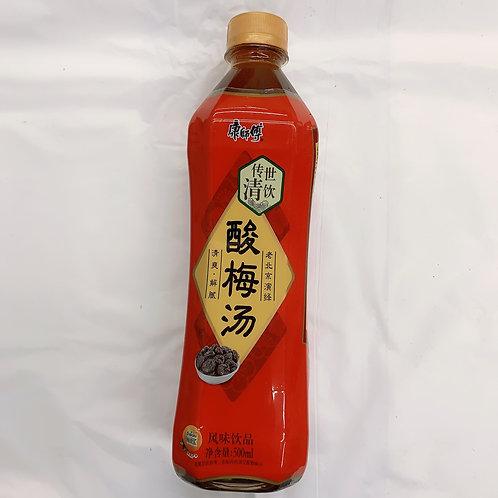 Mr Kang Plum Juice 500mL 康師傅酸梅湯