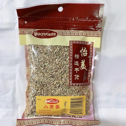 Macrotaste Fennel Seeds 100G 小茴香
