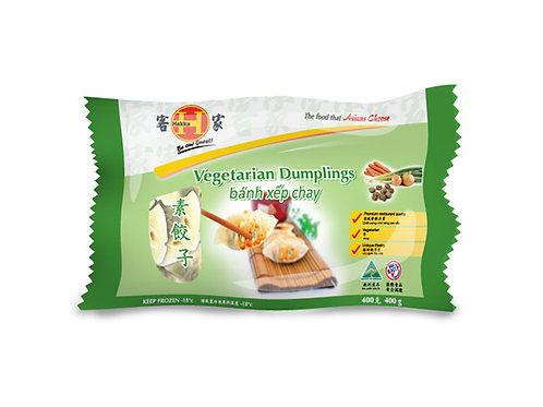 Hakka Vegetarian Dumplings 400g