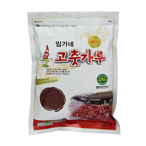 DaeSang Korean Chili Flakes 500g